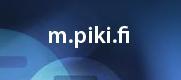 Mobiili-PIKIn logo, toimii linkkinä mobiili-PIKIin.