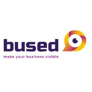 Bused logo