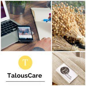 Talouscare Oyn kuva