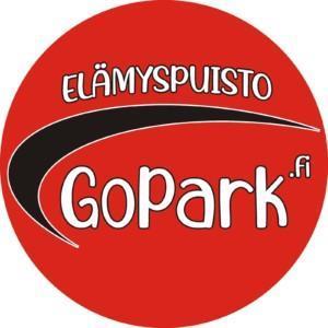 GoPark Logo