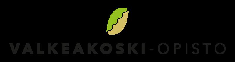 Valkeakoski-opiston logo